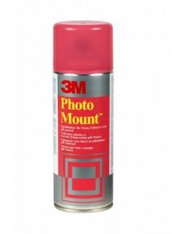 3M Photo Mount - permanente lijmspray 400ml