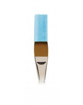 Cotman recht penseel met lange steel (555) nr 4