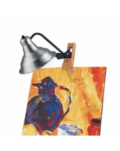 Daylight Schildersezel lamp D31075