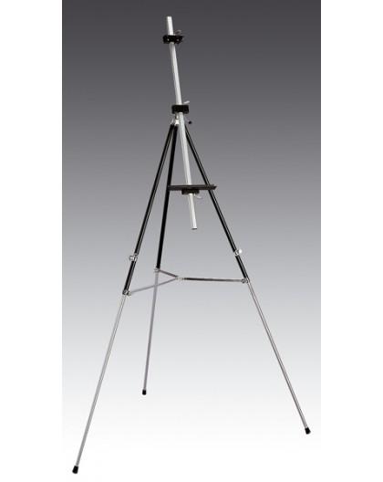 Fome 2310 Veldezel - metaal - max. doekhoogte 140cm