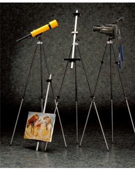 Fome 2320 Veldezel - metaal - max. doekhoogte 140cm