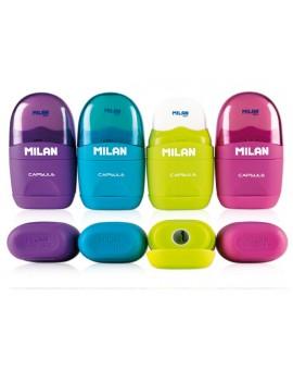 Milan Capsule slijper + gum