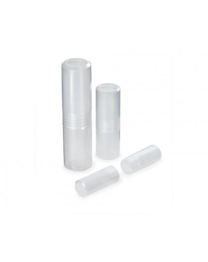 Penselenkoker plastic