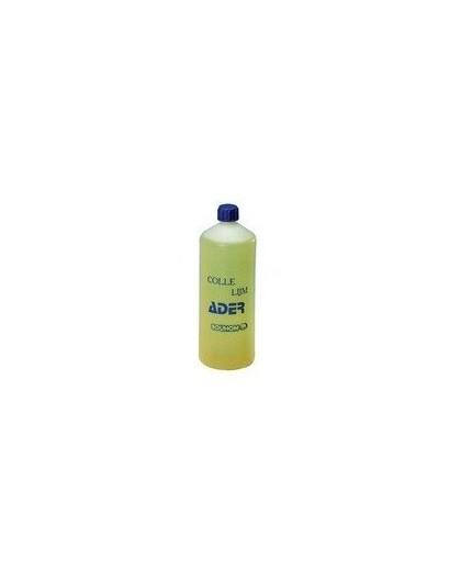 Bouhon transparante knutsellijm (flacon 1 liter)