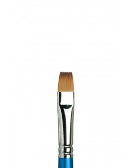 Cotman recht penseel met lange steel (555) nr 12