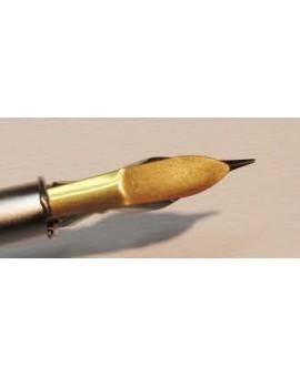 Reservoir voor kalligrafie- en tekenpennen