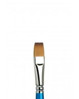 Cotman S555 nr 14 recht penseel met lange steel