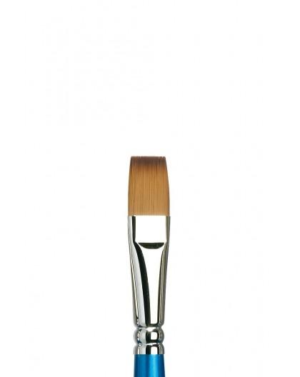 Cotman recht penseel met lange steel (555) nr 16