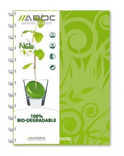 ADOC PAP-EX BOOK - BIO A4