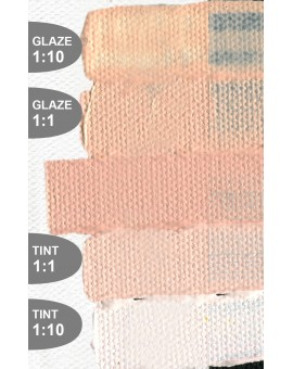 Golden Heavy Body Acrylic - Titan Mars Pale #1576