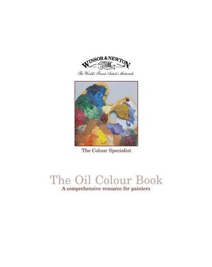 Winsor & Newton - The Oil Colour Book
