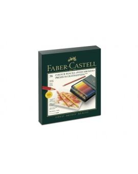 Faber-Castell - Polychromos Studio Box