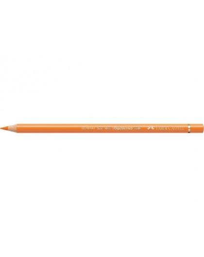 kleurpotlood Polychromos 111 - cadmium orange