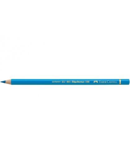 kleurpotlood Polychromos 110 - phtalo blue