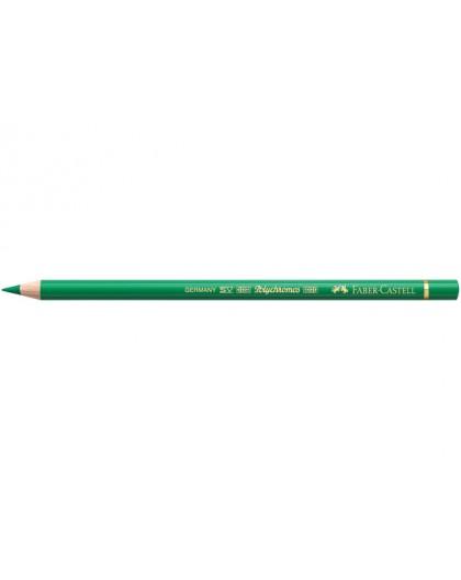 kleurpotlood Polychromos 163 - emerald green