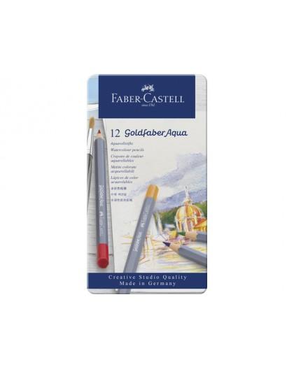 Faber Castell - Goldfaber Aqua - set van 12