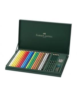 Faber Castell - Polychromos geschenkset