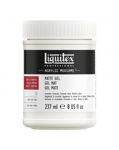 Liquitex Professional Matte Gel Medium 273ml
