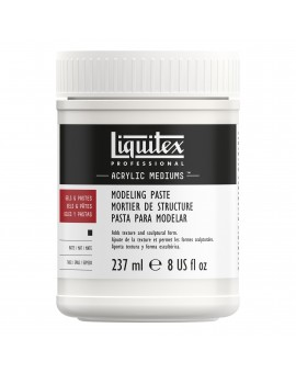 Liquitex Professional Modeling Paste 237ml