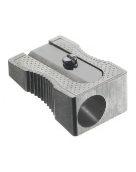 Faber Castell - metalen potloodslijper enkel