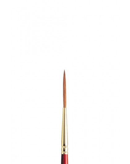 Sceptre Gold II sleper penseel met korte steel (303) nr 3