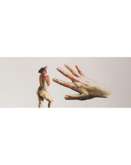 Faber-Castell Polychromos skin tones selectie