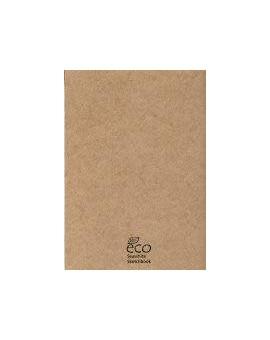Seawhite Eco tekenschrift - geniet aan de lange zijde