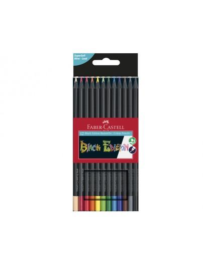 Faber-Castell - kleurpotlood Black Edition