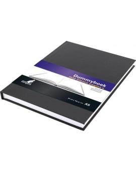 Kangaro schetsboek 80 vellen 100gr/m² - ingebonden aan de lange zijde