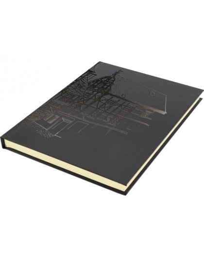 Kangaro schetsboek 80 vel 140gr/m² - ingebonden aan de lange zijde