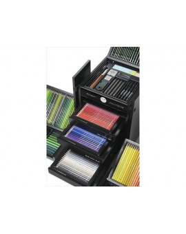 Faber-Castell - limited edition Karlbox