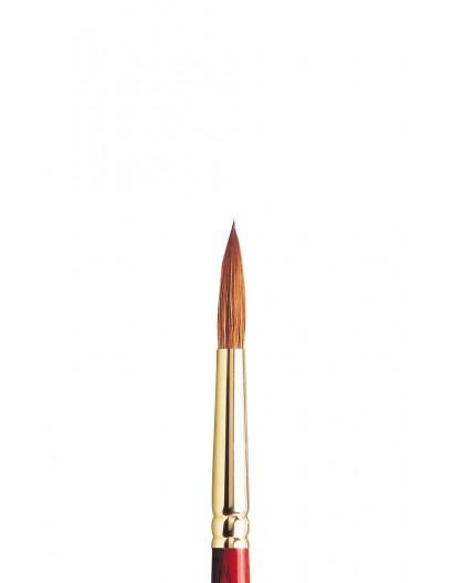 Sceptre Gold II S101 nr 8 rond penseel met korte steel