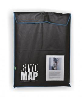 Biyomap 60x70cm (donkerblauw)