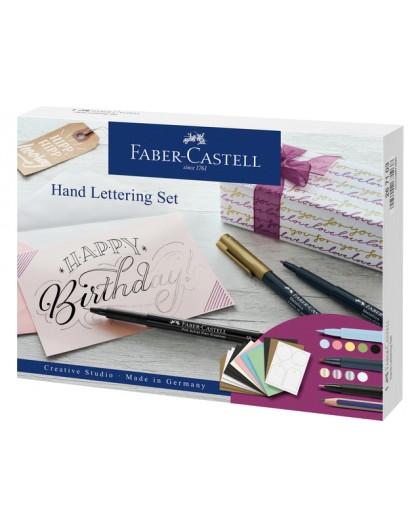 Faber-Castell Handlettering set 12-delig