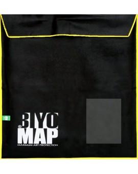 Biyomap 85x85cm (goud)