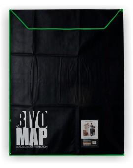 Biyomap 160x210cm (groen)