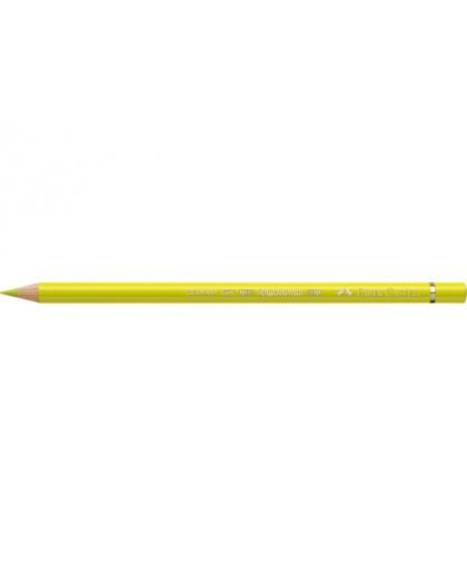 kleurpotlood Polychromos 205 - cadmium yellow lemon