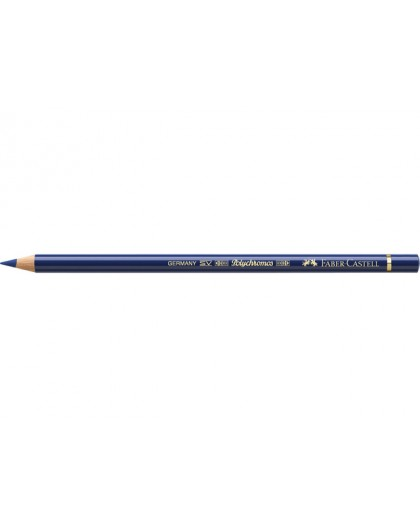 kleurpotlood Polychromos 247 - indanthrene blue