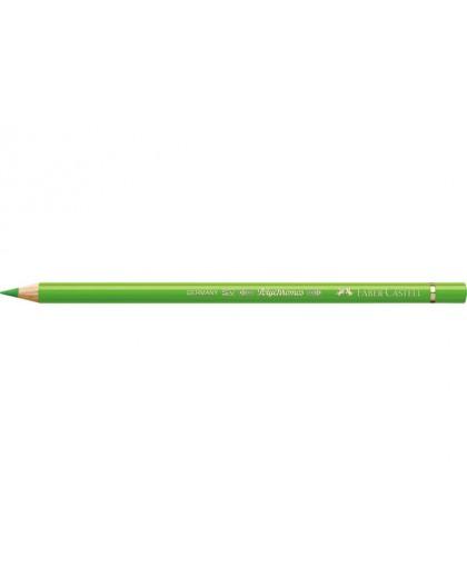 kleurpotlood Polychromos 166 - grass green