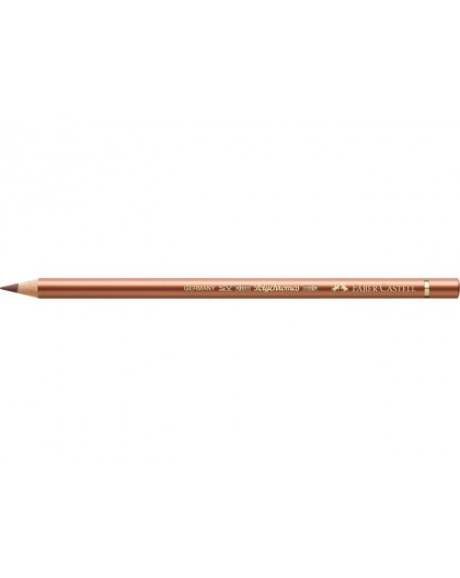 kleurpotlood Polychromos 252 - copper