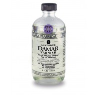Chelsea Classical Lavender Damar Varnish