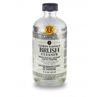 Chelsea Classical Citrus Essence Brush Cleaner
