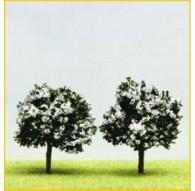 ER Decor Vruchtbomen in bloei - 7cm