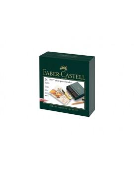 Faber-Castell Pitt Artist Brushpen - studiobox 24