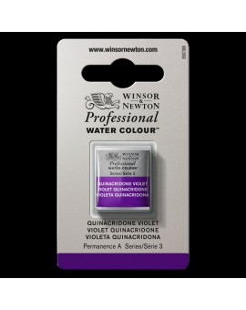 Quinacridone Violet - W&N Professional Water Colour