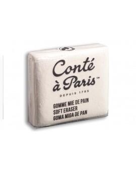 Conté à Paris kneedgom