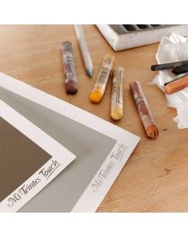 Canson Mi-Teintes Touch blok pastelpapier A3