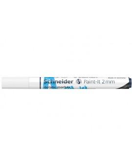 Schneider Acryl Marker Paint-it 2mm - wit