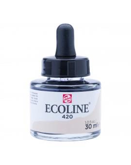 Ecoline 30ml - beige