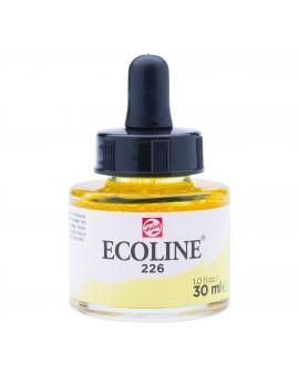 Ecoline 30ml - pastelgeel